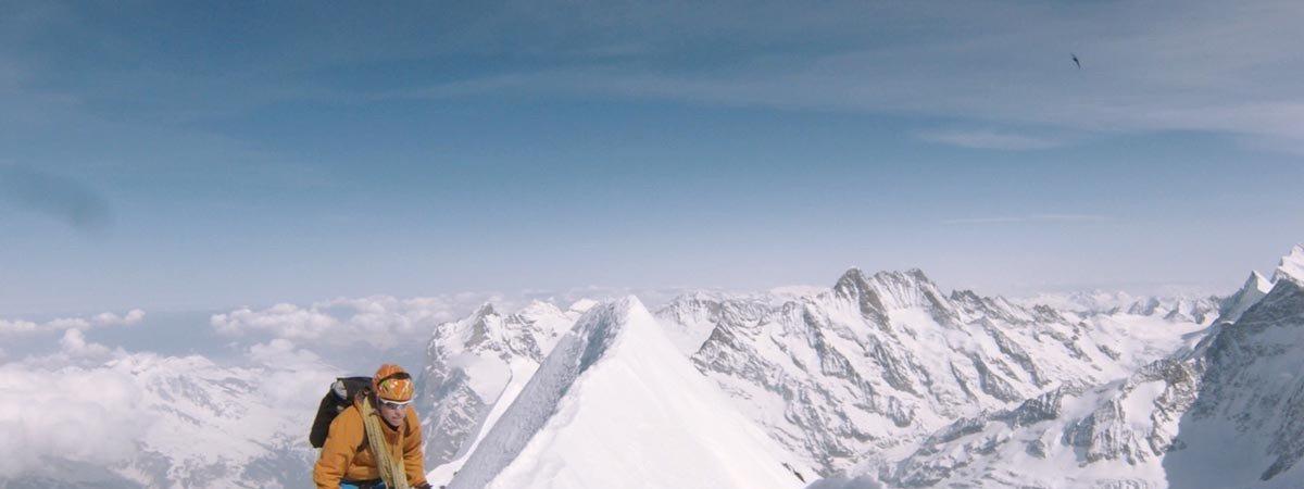 Photo du film : Faces Nord, le défi de Tom