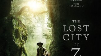 Affiche du film : The Lost City of Z