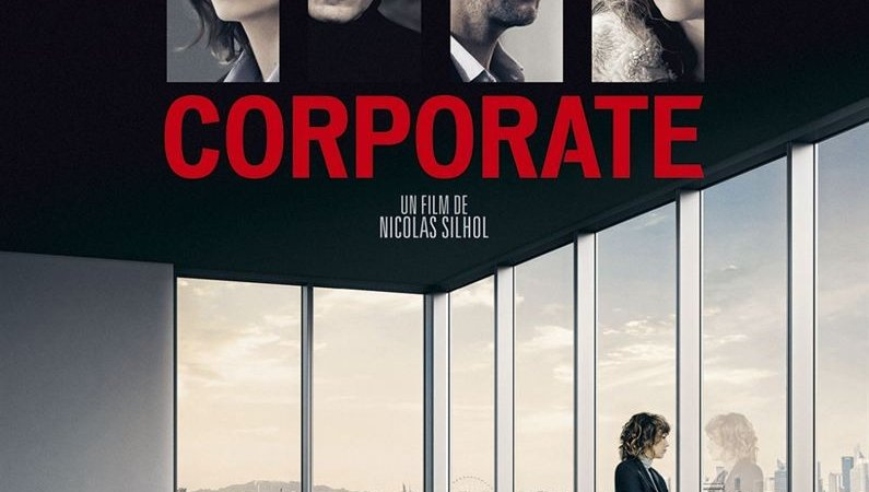 Photo du film : Corporate