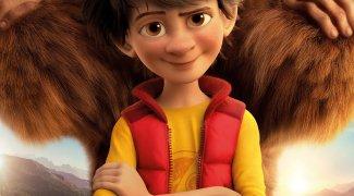 Affiche du film : Bigfoot Junior