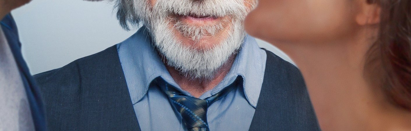 Photo du film : Un profil pour deux