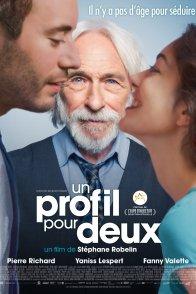 Affiche du film : Un profil pour deux