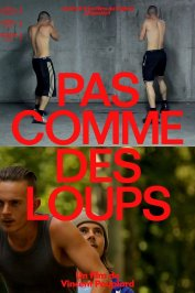 background picture for movie Pas comme des loups