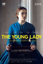 background picture for movie The Young Lady
