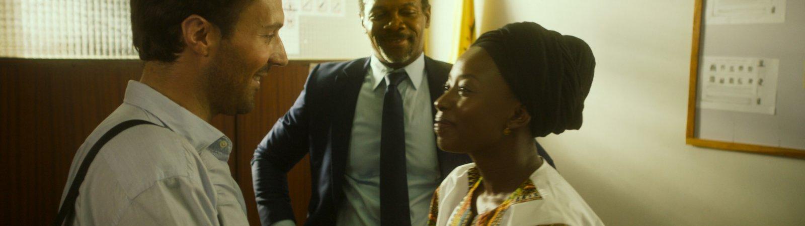 Photo du film : Bienvenue au Gondwana