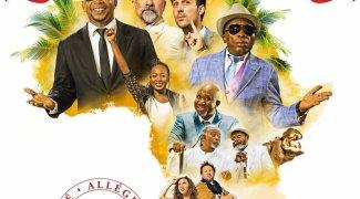 Affiche du film : Bienvenue au Gondwana