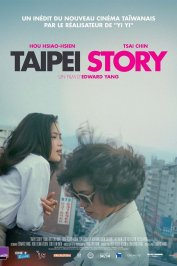 background picture for movie Taipei Story