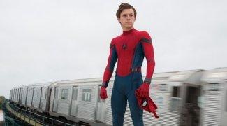 Affiche du film : Spider-Man: Homecoming