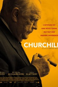 Affiche du film : Churchill
