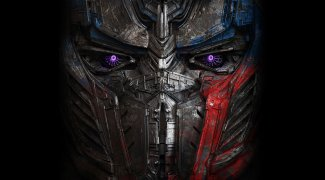Affiche du film : Transformers 5 : The Last Knight