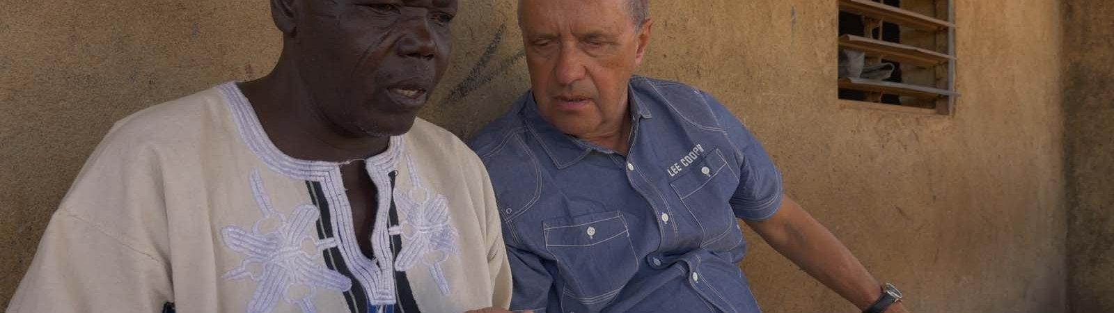 Photo du film : Kombissiri