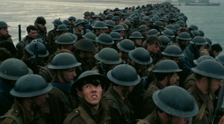 Affiche du film : Dunkerque