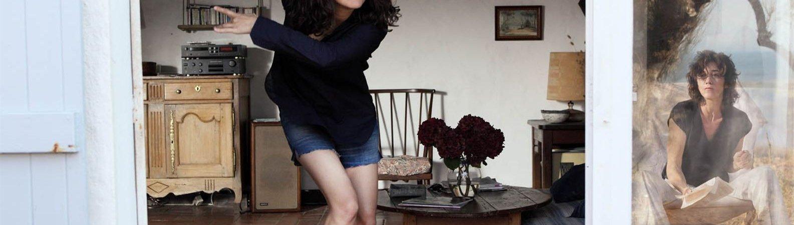 Photo dernier film Marion Cotillard