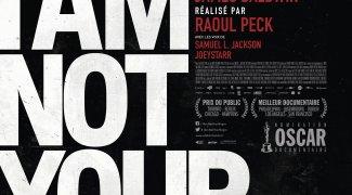 Affiche du film : I Am Not Your Negro