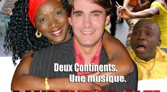 Affiche du film : Laurent et Safi