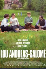 background picture for movie Lou Andreas-Salomé