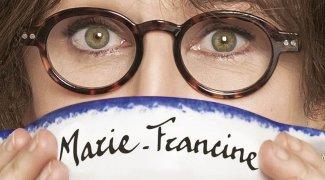 Affiche du film : Marie-Francine