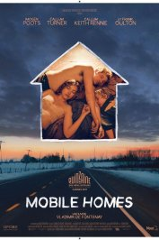 background picture for movie Mobile Homes
