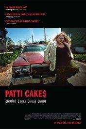 background picture for movie Patti Cake$