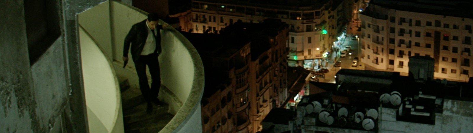 Photo du film : Le Caire confidentiel