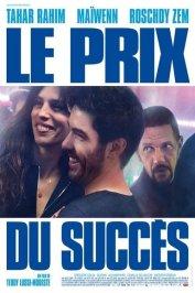 background picture for movie Le Prix du succès