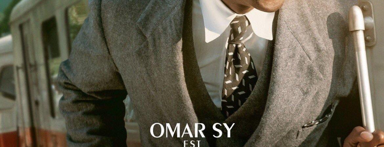 Photo dernier film Omar Sy