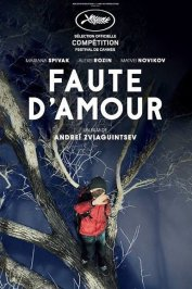 background picture for movie Faute d'amour (Loveless)