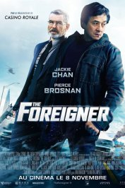 background picture for movie The Foreigner