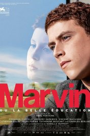background picture for movie Marvin ou la belle éducation