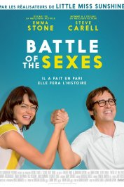 background picture for movie Battle of the Sexes