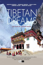 background picture for movie Tibetan Dreams