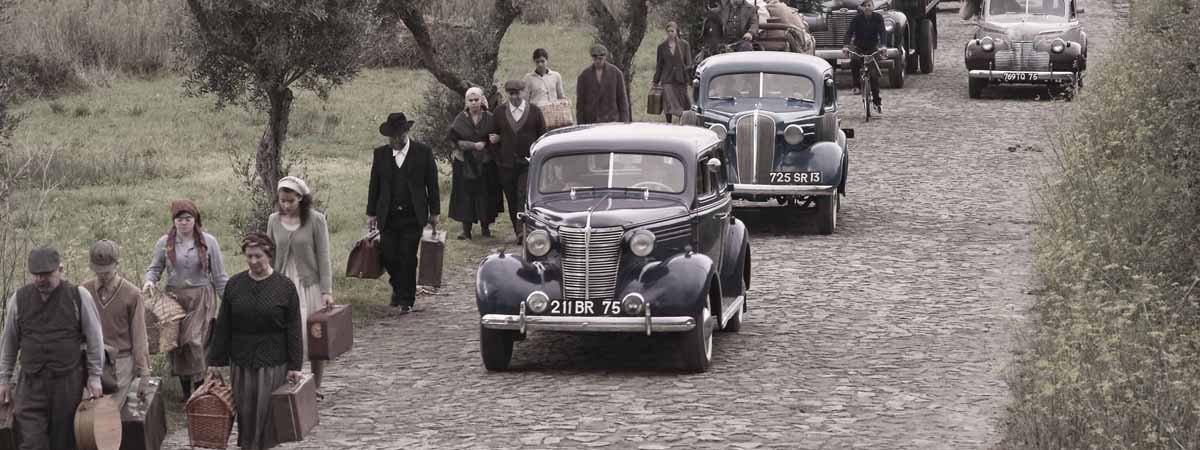 Photo dernier film Manuel De Blas