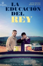 background picture for movie La educación del Rey