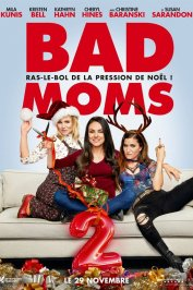 background picture for movie Bad Moms 2