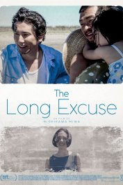 background picture for movie The Long Excuse