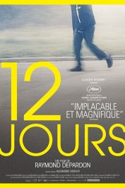 background picture for movie 12 Jours
