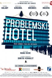 background picture for movie Problemski Hotel