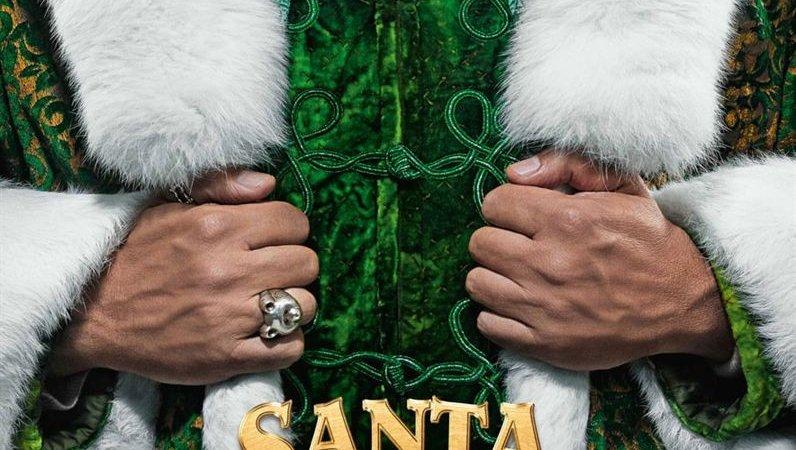Photo du film : Santa & cie