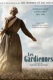 background picture for movie Les Gardiennes