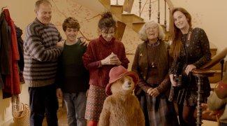 Affiche du film : Paddington 2