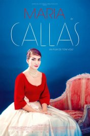 background picture for movie Maria by Callas