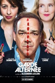 background picture for movie Garde alternée