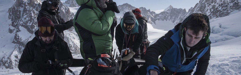 Photo du film : Tout là-haut
