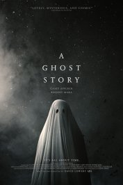 background picture for movie A Ghost Story