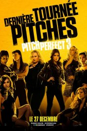 background picture for movie Pitch Perfect 3