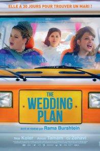Affiche du film : The Wedding Plan