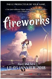 background picture for movie Fireworks