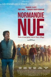 background picture for movie Normandie nue