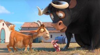 Affiche du film : Ferdinand