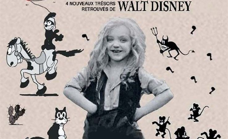 Photo dernier film Walt Disney